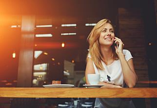 EU innfører pristak for internasjonale samtaler og SMS-er