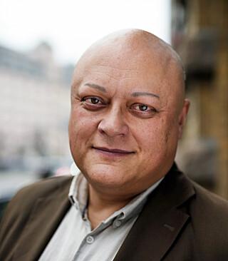 Jorge B. Jensen er fagdirektør for finans i Forbrukerrådet. Foto: John Trygve Tollefsen