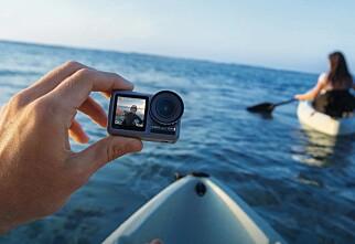Først erobret de himmelen - nå vil de ta GoPro