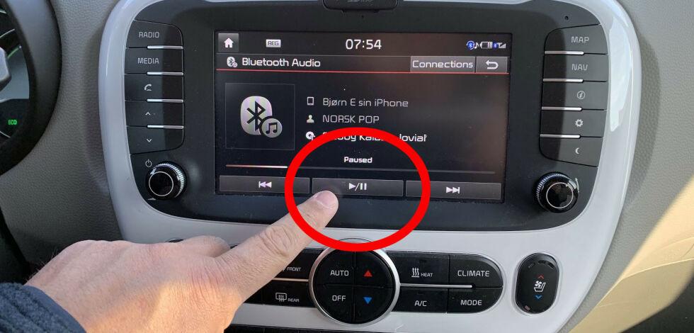 image: Slik får du nettradio i bilen