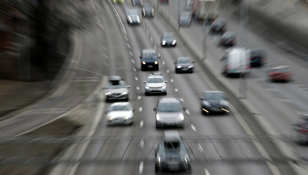 Trafikkstøy gjør deg feitere