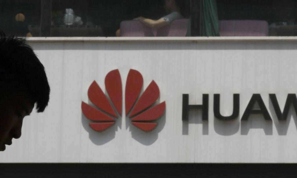 image: Huawei fratatt Android-lisensen