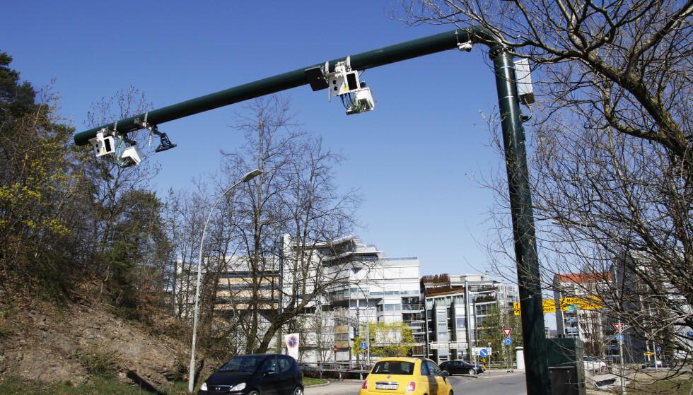 STORE ENDRINGER: Fra og med lørdag 1. juni blir det store endringer i bomringen i Oslo. Ikke alt blir dyrere for alle. Foto: Scanpix