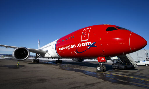 image: - Bruker ulovlige bagasjevekter