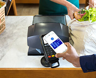 image: DNB lanserer Google Pay