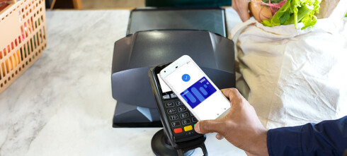 DNB lanserer Google Pay
