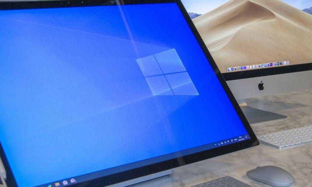 image: TEST: Apples råeste mot Microsoft