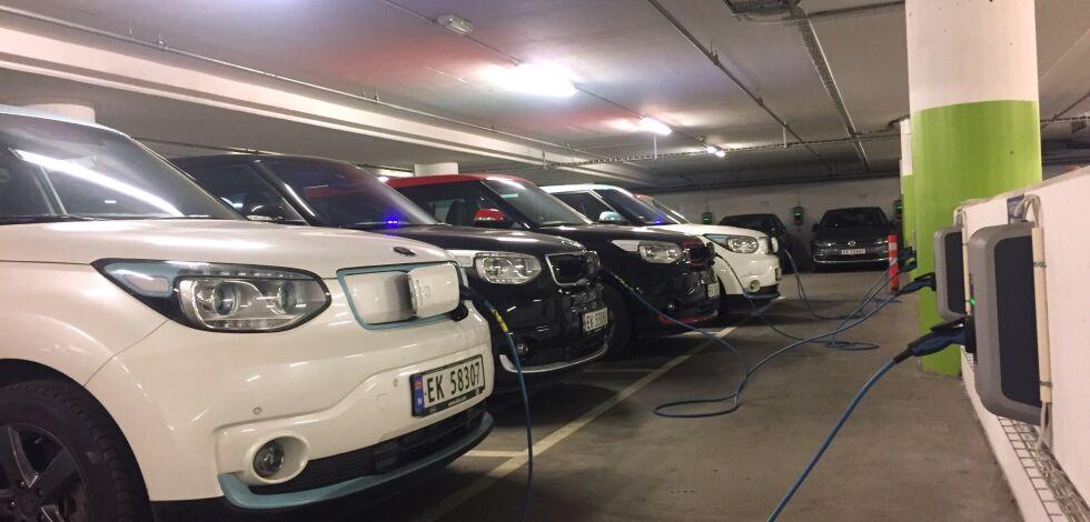 image: Bilene som lever lengst ... og de som går først i vrakpressa