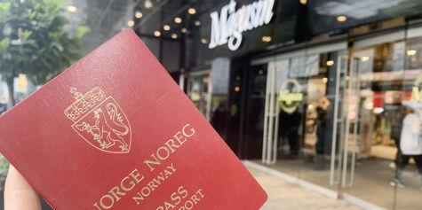 image: Her får du rabatt for å være norsk
