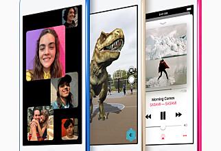 Hvorfor lansere denne nå, Apple?