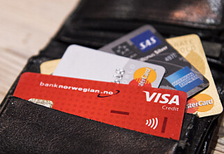 Seks forbrukslånsbanker bryter reglene