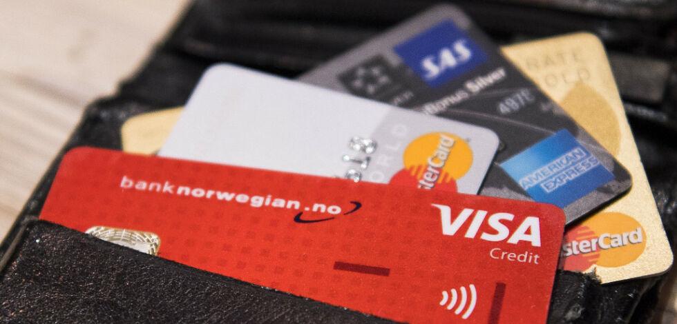 image: Seks forbrukslånsbanker bryter reglene
