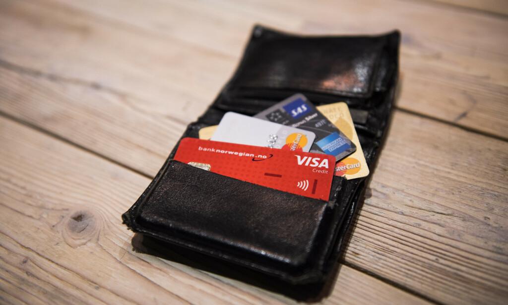 LÅNER TIL SÅRBARE KUNDER: Hos Bank Norwegian mener Finanstilsynet at de misligholdte lånene, som utgjør ti prosent av alt utlån i banken, viser at «en betydelig del av bankens kunder» allerede har problemer med å betjene gjeld. Tilsynet har sett på flere forbrukslånsbanker og avdekket kritikkverdige forhold. Foto: Jon Olav Nesvold/NTB Scanpix.