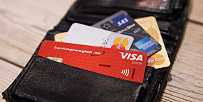 image: Regjeringen strammer inn reglene for forbrukslån