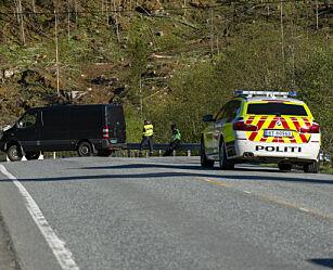 image: Tolv personer omkom i trafikken i mai