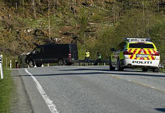 Tolv personer omkom i trafikken i mai