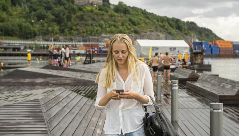 SKATT PÅ FERIEPENGER: Flere har tatt kontakt med Arbeidstilsynet for å spørre om de må skatte av feriepenger som blir opptjent og utbetalt samme år. Svaret får du lenger ned i saken. Foto: Thomas Brun/NTB Scanpix.