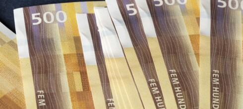 Må jeg betale skatt av feriepenger?