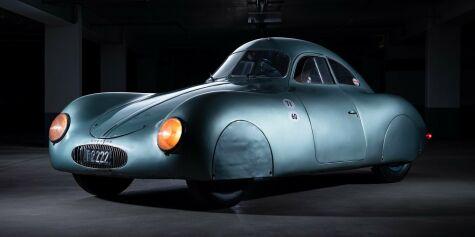 image: 175 mill for 25 år gammel bil