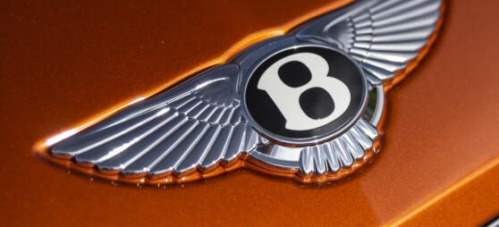 TEST: Bentley Continental GT