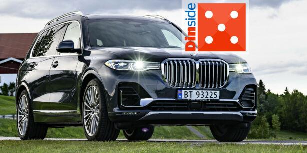 image: Den ultimate SUV-en