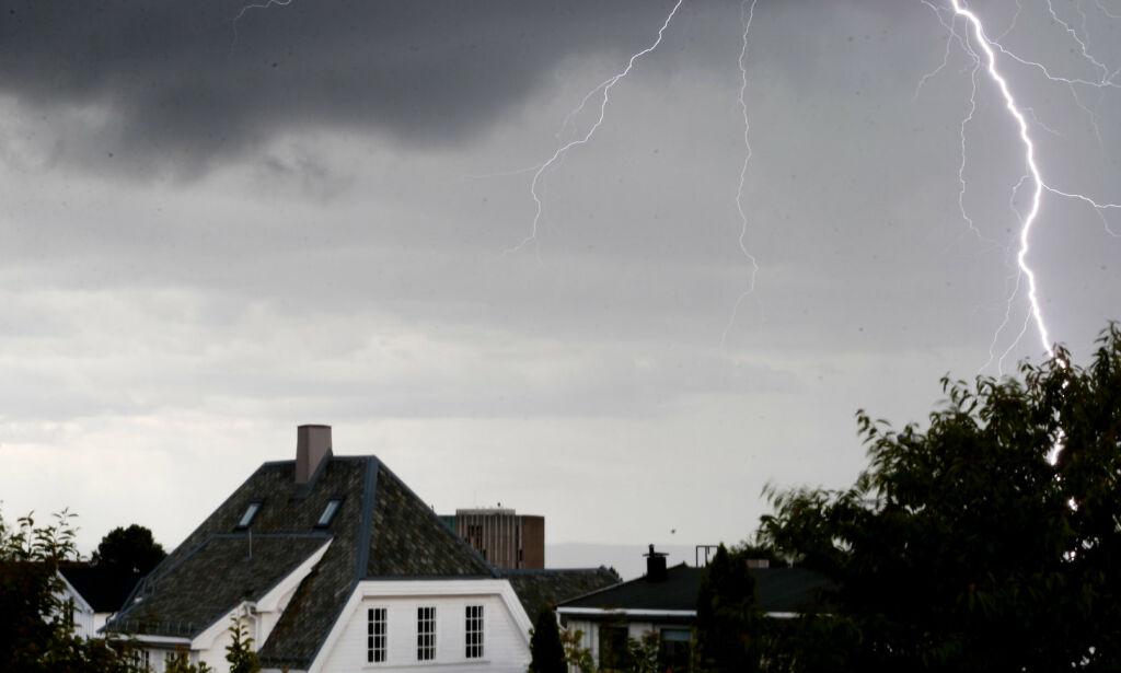 image: Kan skade el-apparater uten å slå ned