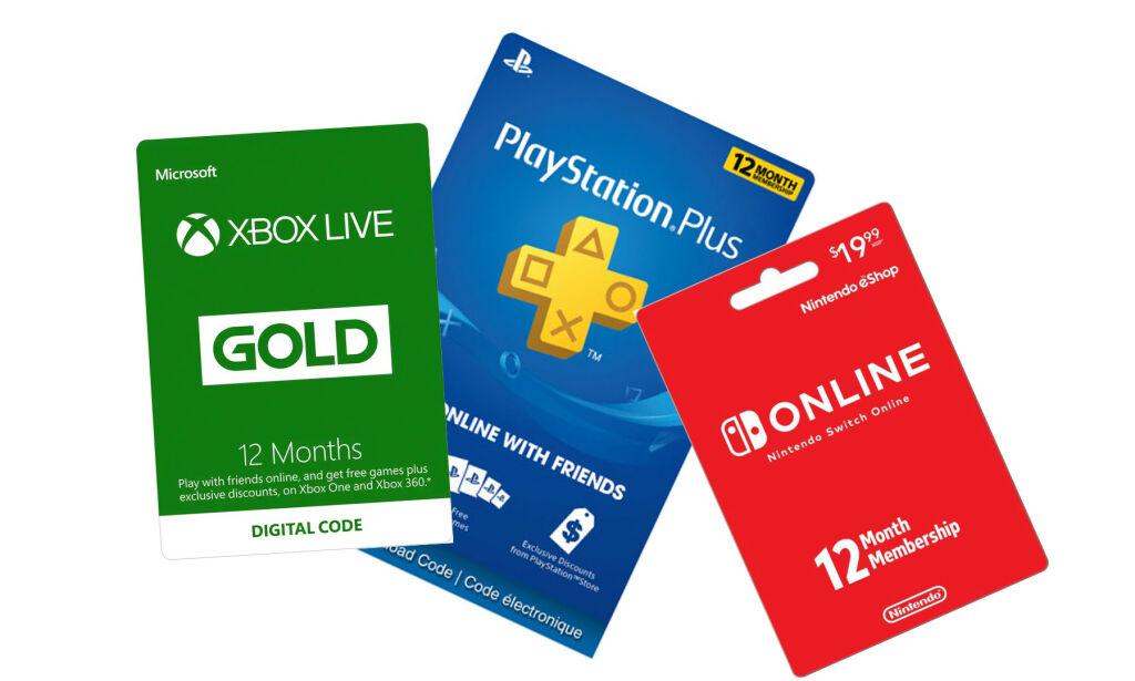 image: Spillene er dyrest på konsollene