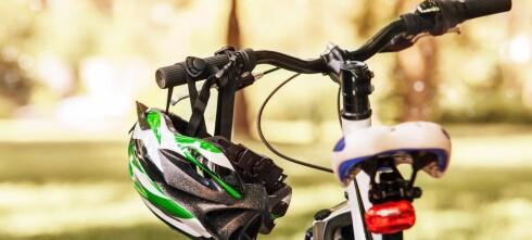 De beste sykkelhjelmene