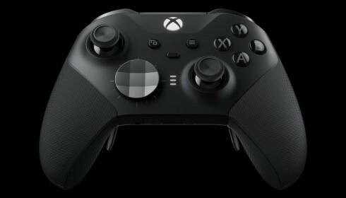 Xbox Elite Wireless Controller Series 2 kommer i høst. Foto: Microsoft