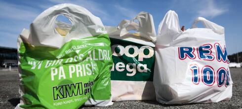 Priser på flyreiser og mat trakk prisene ned i mai