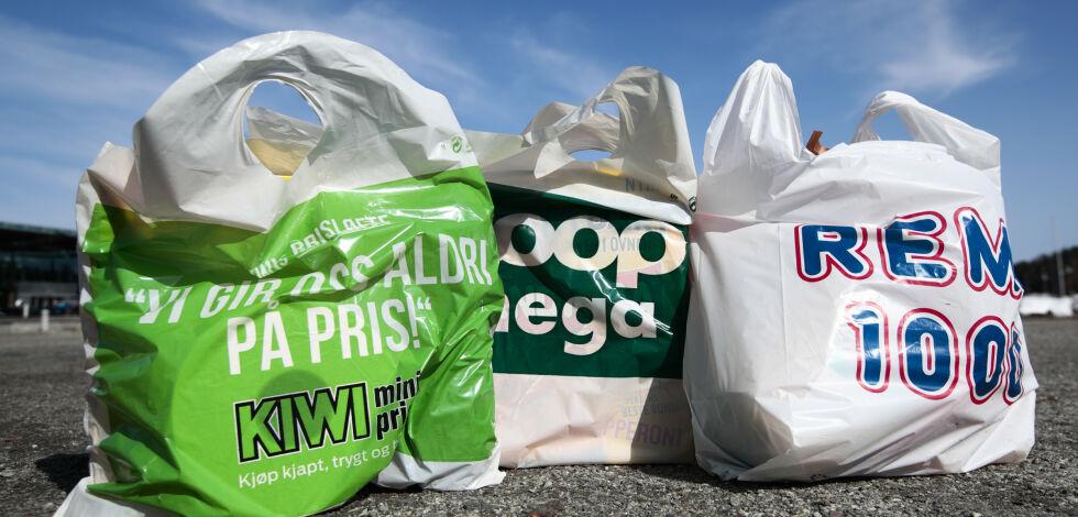 image: Priser på flyreiser og mat trakk prisene ned i mai