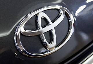 Toyota og Hyundai stanser hydrogenbil-leveranser