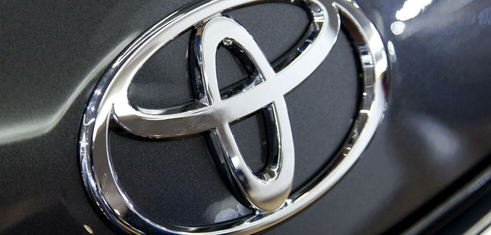 image: Toyota og Hyundai stanser hydrogenbil-leveranser