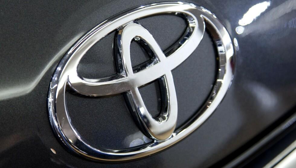 SUSPENDERER: Etter hendelsen på Sandvika mandag ettermiddag, har Toyota midlertidig stoppet utleveringer av hydrogenbiler. Foto: Rex Shutterstock / NTB Scanpix