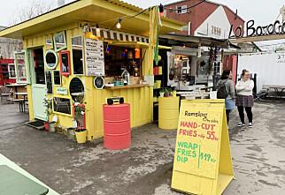 Her er Nordens største street food-marked
