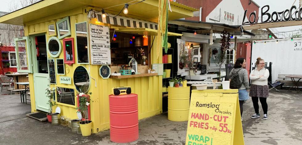 image: Her er Nordens største street food-marked