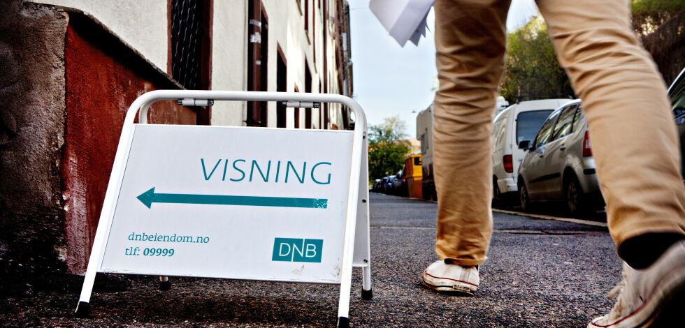 image: Færre unge kjøper bolig