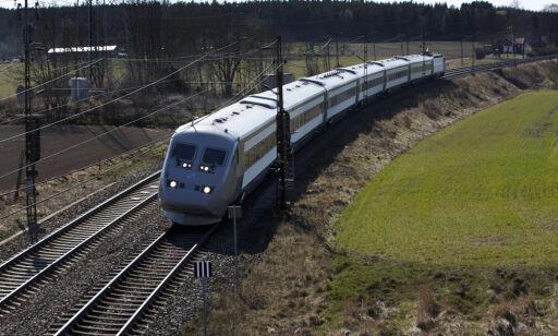 image: Nå er disse togrutene svenske