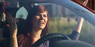 image: Slik kjører du RIKTIG i kø