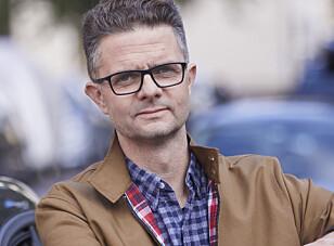 ADVARER MOT Å BETALE FOR MYE: Senior kommunikasjonsrådgiver Nils Sødal i NAF. Foto: NAF