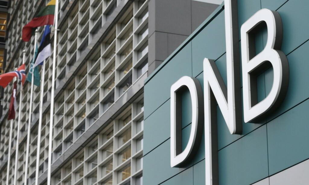 HEVER RENTA: Et drøyt døgn etter at Norges Bank hevet styringsrenta, hever DNB bolinglånsrenta. Foto: Ints Kalnins/Reuters/NTB Scanpix