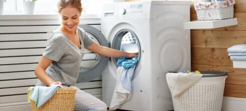Derfor anbefaler 5 av 5 testpiloter denne vaskemaskinen