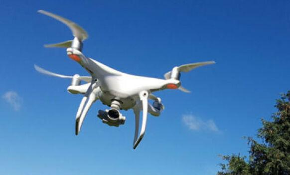 image: Viktig endring i dronereglene