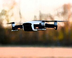 image: Bruke drone i sommer? Slik unngår du å bli anmeldt
