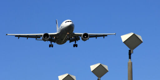 image: - Flyreisetilbydere bryter markedsføringsloven