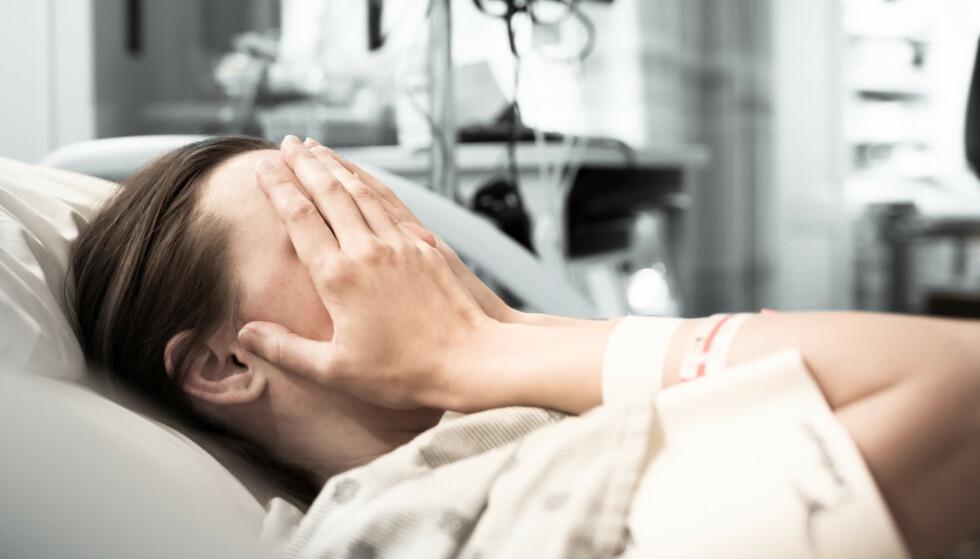 RETT HJELP? En fersk undersøkelse viser at 17 prosent av de som har fått medisinsk behandling i utlandet, har hatt en følelse av å bli overbehandlet, noe som utgjør flere tusen ferierende nordmenn. Foto: Shutterstock/NTB Scanpix.