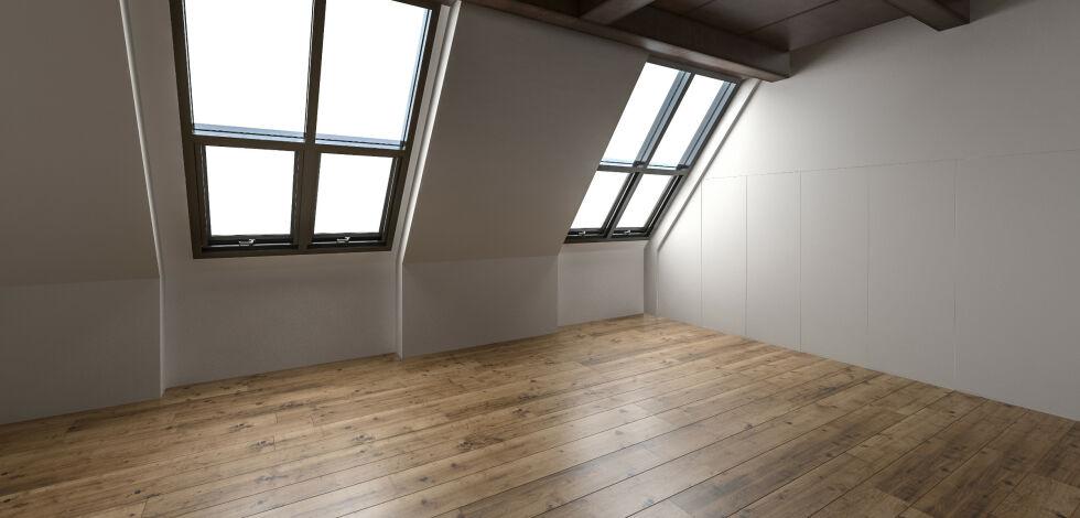 image: Flere kjøper ubeboelige leiligheter