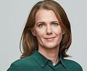 - BLIR FOLKSOMT: Kommunikasjonssjef Camilla Ryste i NAF oppfordrer til å gjøre veien til en del av feriemålet i sommer. Foto: NAF