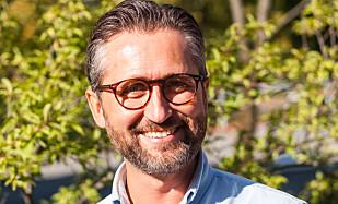 KRISTIAN OWREN: Administrerende direktør hos IFI. Foto: IFI.