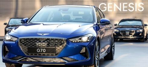 Kia og Hyundai med færrest feil - igjen